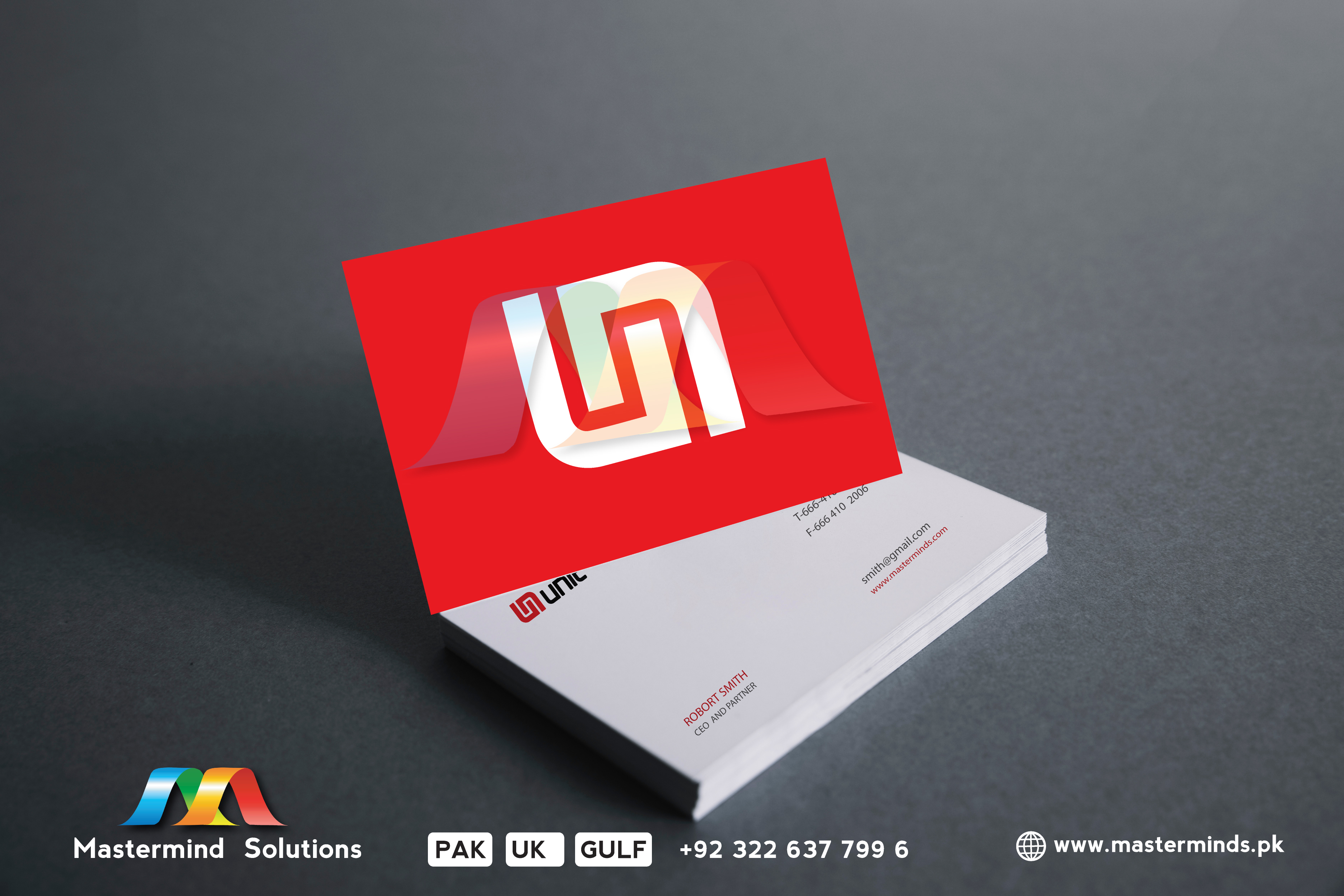 OUR CLIENT WORK!